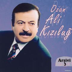 Ozan Ali Kızıltuğ Arşivi 3