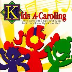 Kids A-Caroling