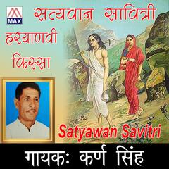 Satyavan Savitri