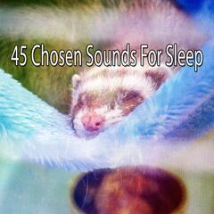 45 Chosen Sounds For Sleep