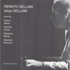Renato Sellani plays Sellani