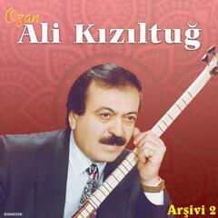Ozan Ali Kızıltuğ Arşivi 2