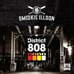 District 808