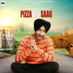 Pizza vs. Saag