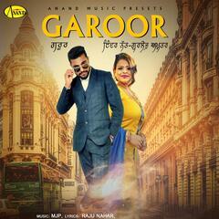 Garoor