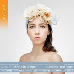 Vivaldi: Dorilla in Tempe, RV 709