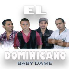 El Combo Dominicano, Baby Dame
