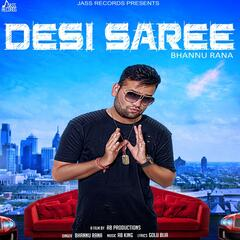 Desi Saree