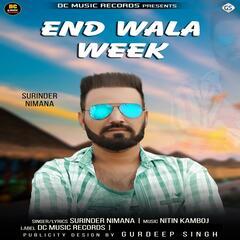 End Wala Week