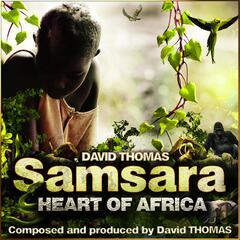 Samsara - Heart of Africa