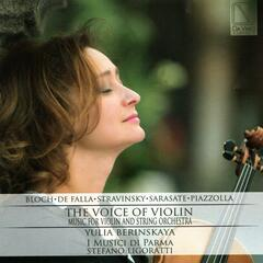 The Voice of Violin
