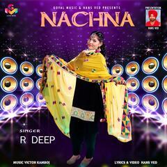 Nachna
