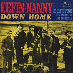 Effin-Nanny Down Home