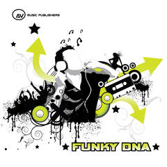 Funky DNA