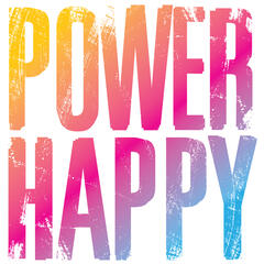 Power Happy