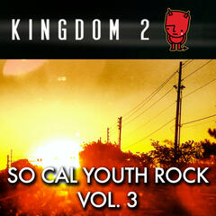So Cal Youth Rock, Vol. 3