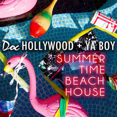 Summer Time Beach House (Mike D Remix)