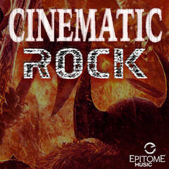 Cinematic Rock for Trailers