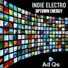 Uptown Energy: Indie Electro