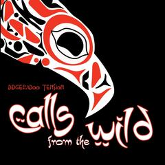 Calls from the Wild: Digeridoo Tension
