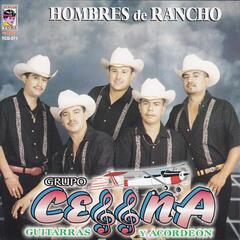 Hombres de rancho
