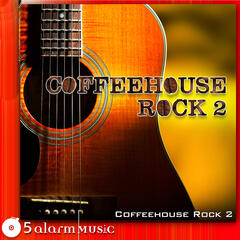 Coffeehouse Rock, Vol. 2