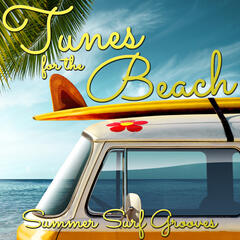 Tunes for the Beach: Summer Surf Grooves
