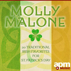 Molly Malone: 20 Traditional Irish Favorites for St. Patrick's Day