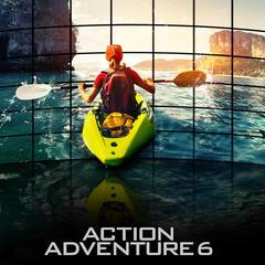 Action Adventure, Vol. 6