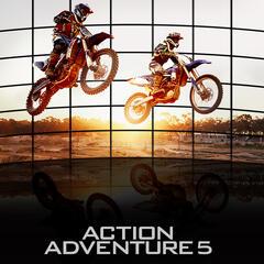 Action Adventure, Vol. 5