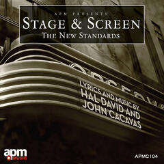 Stage & Screen: The New Standards