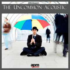 The Uncommon Acoustic: Quirky Acoustic Vignettes from the Far Side