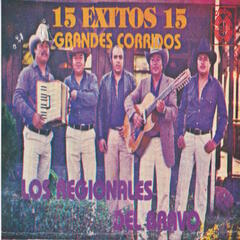 15 Exitos: Grandes Corridos