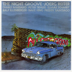 The Night Groove
