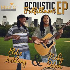 Acoustic Fulfillment - EP