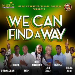 We Can Find a Way - Single