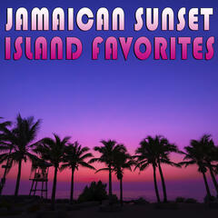 Jamaican Sunset: Island Favorites