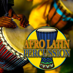 Afro Latin Percussion