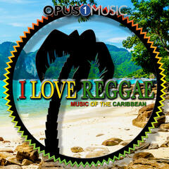 I love Reggae: Music of the Caribbean