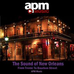 The Sound of New Orleans: From Treme to Bourbon Street