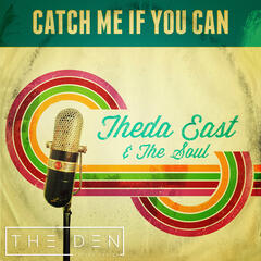 Catch Me If You Can - EP