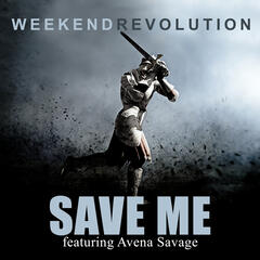 Save Me (feat. Avena Savage)