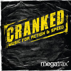 Cranked: Music for Action & Speed
