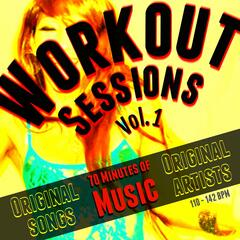 Workout Sessions, Vol. 1