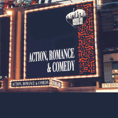 Action, Romance & Comedy