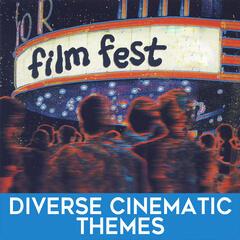 Film Fest: Diverse Cinematic Themes