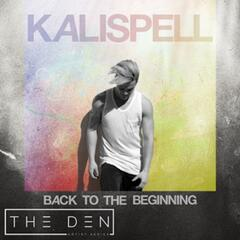 Back To The Beginning - EP