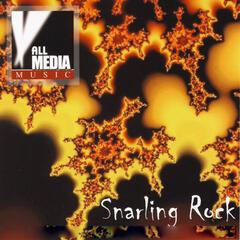 Snarling Rock