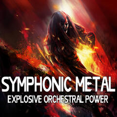 Symphonic Metal: Explosive Orchestral Power