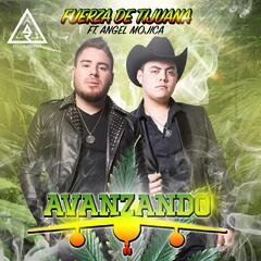 Avanzando (feat. Angel Mojica)